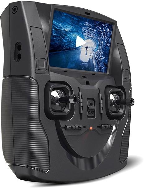 HUBSAN DRONE X4 PLUS FPV