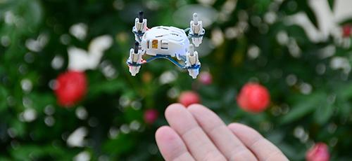 HUBSAN NANO DRONE Q4