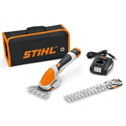 Sculte haies HSA 25 STIHL