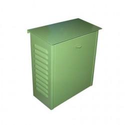 Boîte de sécurité pour transformateur & câble d'alimentation