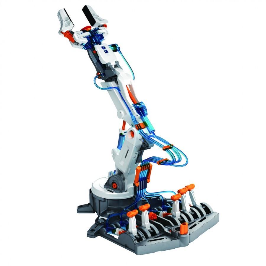 Bras Robot Hydraulique Arm Edge OWI