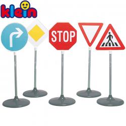 Panneaux de signalisation KLEIN