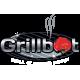 Boîte de rangement pour GRILLBOT
