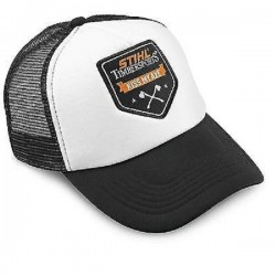 Casquette KISS MY AXE STIHL TIMBERSPORTS 04640210050