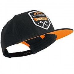 Casquette KISS MY AXE STIHL TIMBERSPORTS