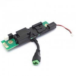 Carte electronique pour station de charge RC ROBOMOW SPP7007B