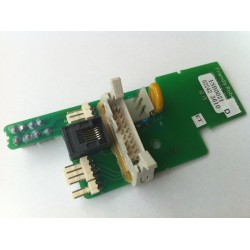 Carte electronique gestion de charge et telecommande ROBOMOW ESB0021E