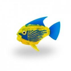 Poisson robot Aquabot 2.0 jaune et bleu HEXBUG