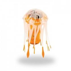 Méduse robot Aquabot orange HEXBUG