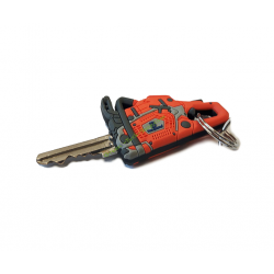 Couverture à clé HUSQVARNA 589440401