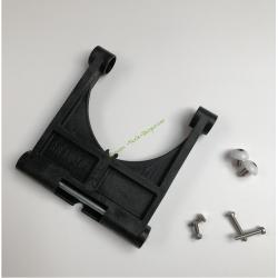 Bras de suspension pour tête de coupe BELROBOTICS