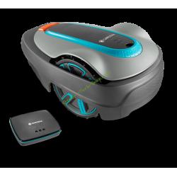 Tondeuse robot Smart Sileno City 500 GARDENA