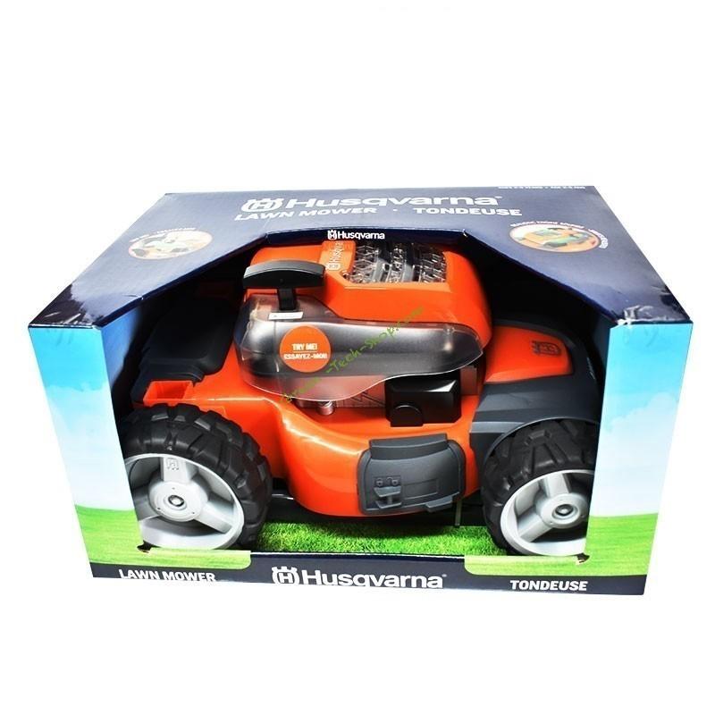 Husqvarna 589289601 Jouet Tondeuse à gazon pour HU800AWD