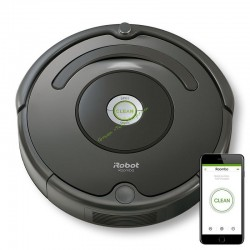 Robot Aspirateur Roomba 676 iROBOT