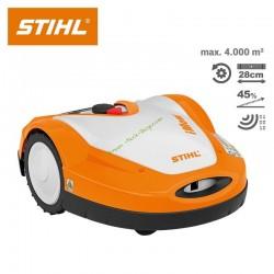 Tondeuse robot RMI632P STIHL 63090111475