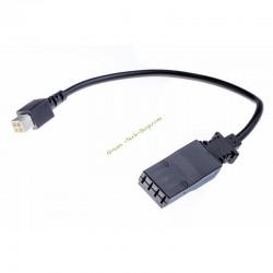 Cable de liaison pour Chargeur de Batterie GARDENA