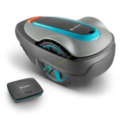 Tondeuse robot Smart Sileno City 250 GARDENA
