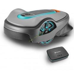 Tondeuse robot Smart Sileno Life 1000 GARDENA