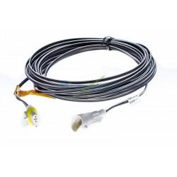 Câble d'alimentation 10 mètres séries 400 & 500 HUSQVARNA 588765002