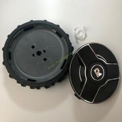 Roue arrière pour robot série RS ROBOMOW SPP6101B