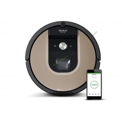 Robot aspirateur Roomba 976 iROBOT R976040