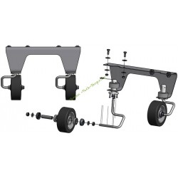 Kit suspension avant complet BELROBOTICS BR11293