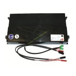 Batterie 15Ah (type B) ZUCCHETTI CSC0114