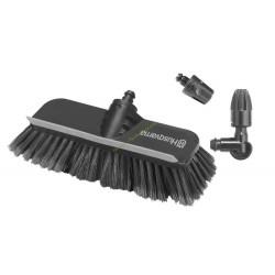 Kit de nettoyage pour véhicule pour nettoyeur haute pression HUSQVARNA 590660701