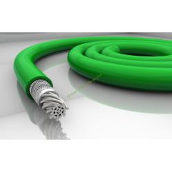 Bobine de câble 3.8mmX500m MEGASTRONG AVCOTECH MSCA38