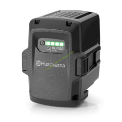 Batterie BLi100 HUSQVARNA 967091801