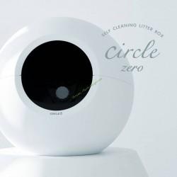 Litière robot Circle Zero PLUTO