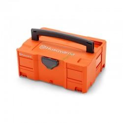 Petite Caisse de stockage à batteries HUSQVARNA 585428701