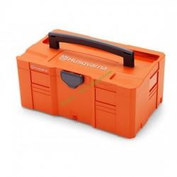 Caisse de stockage L à batteries HUSQVARNA 585428801