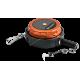 Mètre ruban gradué 15mètres pour ceinture porte outils HUSQVARNA 586997501