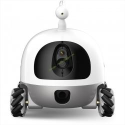 Robot de téléprésence pour animaux de compagnie ROCKY MYNT EYE