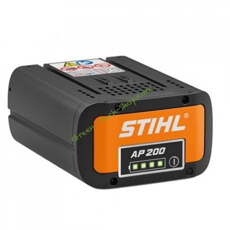 Batterie AP200 STIHL 48504006560