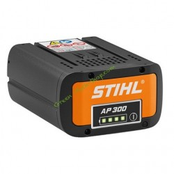 Batterie AP300 STIHL 48504006570
