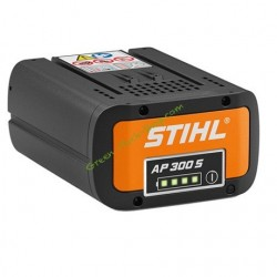 Batterie AP300S STIHL 48504006580