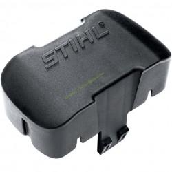 Couvercle de logement pour batterie AP STIHL 48506020900