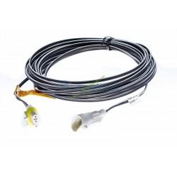 Câble d'alimentation basse tension 5 mètres GARDENA 579825104