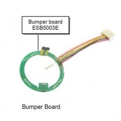 Carte électronique capteur de choc pour robots serie RM ROBOMOW ESB5003E