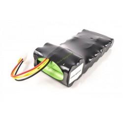 Batterie Li-Ion pour robot série 400 et 500 HUSQVARNA 589585201