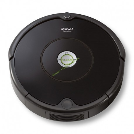 Robot aspirateur Roomba 606 iROBOT R606040