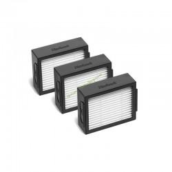 Lot de 3 Filtres AeroForce® pour Roomba séries e et i iROBOT 4624876