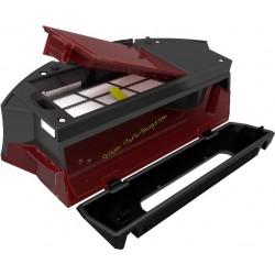 Bac à poussière pour robot Roomba series 800 et 900 iROBOT 4482326
