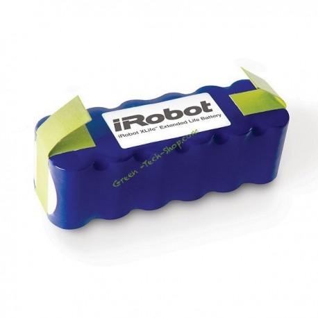 Batterie XLife pour Roomba et Scooba iROBOT 4419696