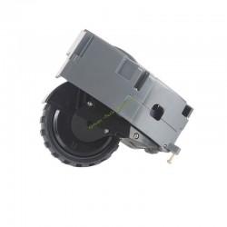 Bloc complet Moteur de roue droit pour Roomba series 600 700 800 900 iROBOT 4420152