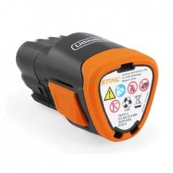 Batterie pour HSA25 STIHL 45154006500