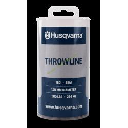 Corde à lancer pour Arboriste HUSQVARNA 596935911