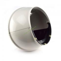Globe Beige complet pour litiere Open Air 3 LITTER ROBOT